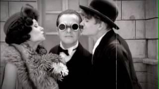 Большая Разница: Чарли Чаплин в Матрице