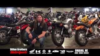 Starter Cruisers  at Dillon Brothers Motorsports (Omaha)