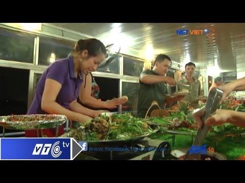 Ngon miệng với vị chua cá ngạnh om mẻ | VTC
