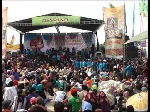 palapa respanel- goyang bang jali