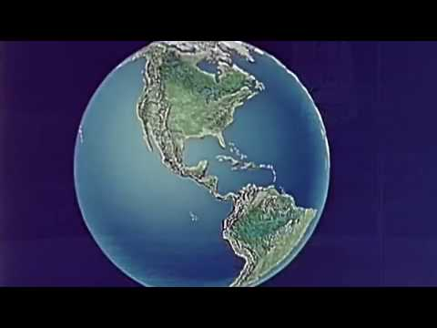 Documentary Artificial Satellite HD - First Landsat 'Earth Resources Technology