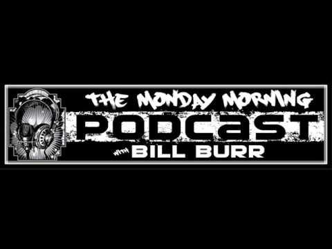 Bill Burr - Custody Issue In Norway