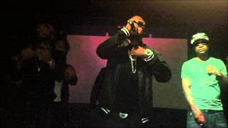 SHAWTY LO LIVE AT CLUB THE DOME IN WAYCROSS,GEORGIA