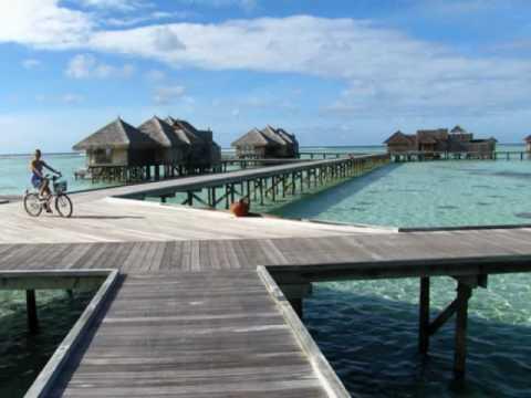 Soneva Gili Resort, Maldives, Indian Ocean