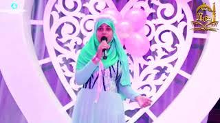 نشيد (يا قارئ القرآن) - الطالبة/ جنة نادر