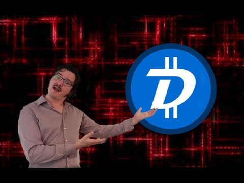 Digibyte Rebrand - Too Little Too Late?