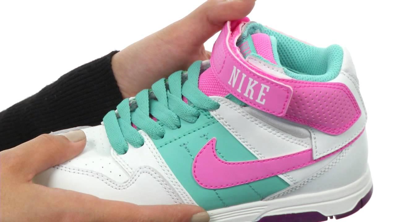 best sneakers fb07c 93c49 Nike SB Kids Mogan Mid 2 Jr NA (Little Kid Big Kid) SKU  8288988