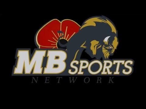 Kenora Thistles Vs Brandon Wheat Kings Manitoba AAA