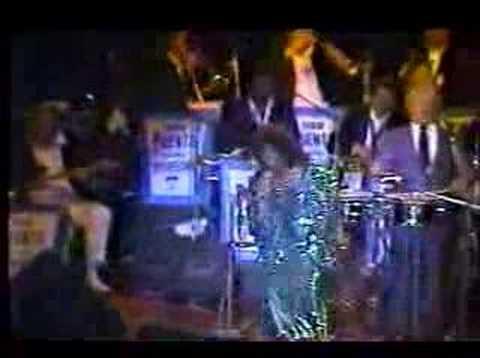 Tito Puente y Celia Cruz - Isadora (www.mamboinnradio.com)