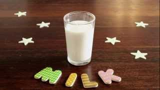 I Like Milk - Fun song for Kids