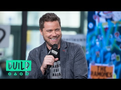 Greg Poehler Explains How Maintaining A Specific Look For Filming Is Harder Than It Looks