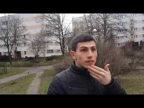 Смотреть Жизнь в Польше. Первый шок онлайн