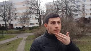 Жизнь в Польше. Первый шок