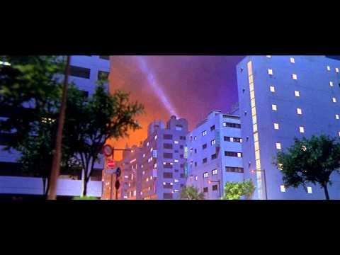 Godzilla Vs. Megaguirus: The G Annihilation Strategy (Subtitles) - Trailer