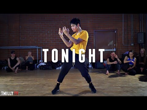 John Legend - Tonight - Dance Choreography by Tessandra Chavez - #TMillyTV ft Sean Lew