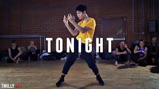 John Legend - Tonight - Choreography by Tessandra Chavez - #TMillyTV ft Sean Lew