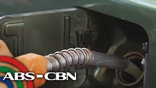 Business Nightly: Gasoline prices up; diesel, kerosene prices see rollback