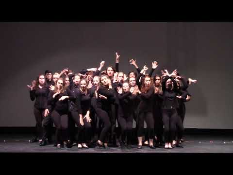 Group Musicals Denver School of the Arts Theatre 2018