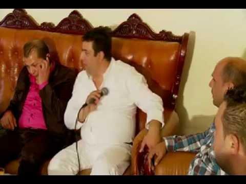 Djemail Naser Dzavit Ki Soba  1 4 2012   (Deo 1)