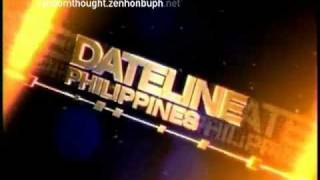 "ABS-CBN News Channel: ""Dateline Philippines"" - Open (September 18, 2010)"