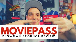 MoviePass: Too Good to be True?