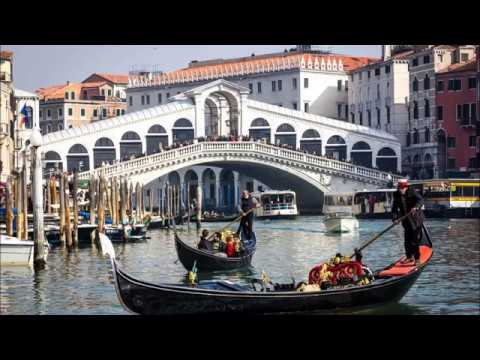 """Venice"" City In Italy, Beautiful Video Tour to Venice with Guidance, Architecture & History"