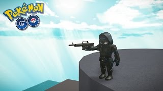 ROBLOX POKEMON GO - THE #6 BARRIO KILLER - DOTHAKING115