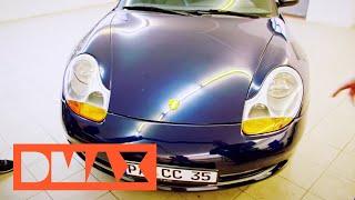 Goldtimer - Wertanlage mit PS - Porsche 996