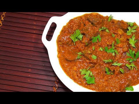🔴 Beef Curry - Beef #howtocook #curry #indianfood - Slow Cooked Beef Curry - Beef Tomato Curry