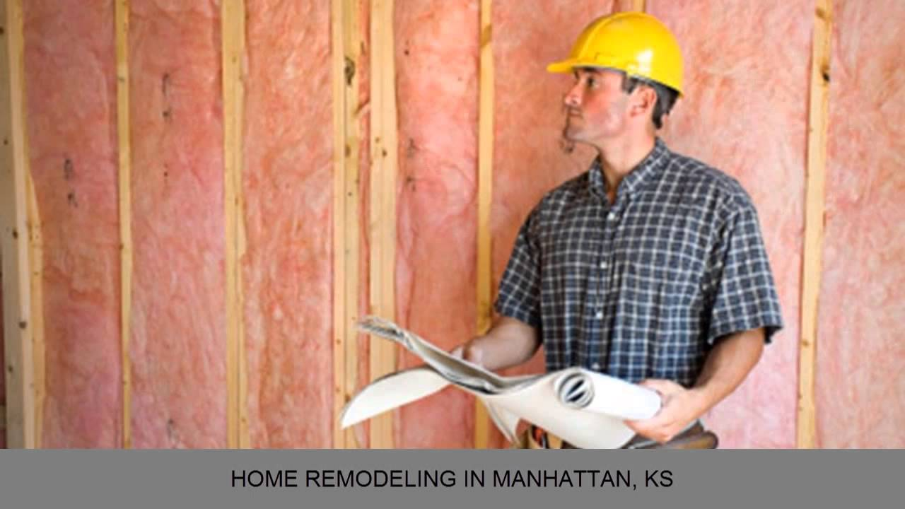 home remodeling manhattan ks complete renovations inc youtube