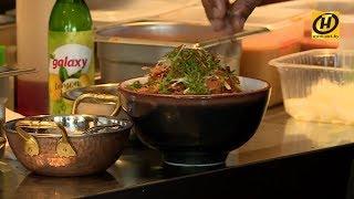 Вегетарианство - минские рестораны в теме! 13 дней индийской кухни