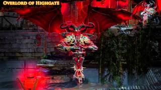 Path of Exile - Overlord of Highgate