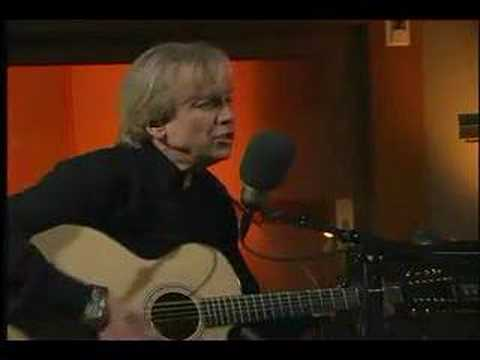 Justin Hayward - Bless The Wings