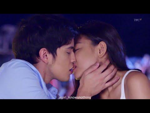 JaDine / CLeah - CLOSE (OTWOL Kisses)