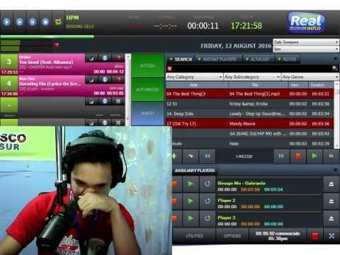 Real Radio Live Stream