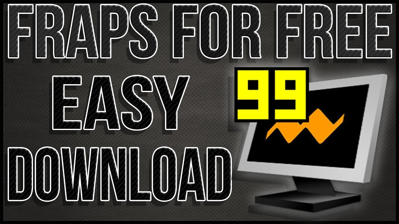 fraps full free download windows 10