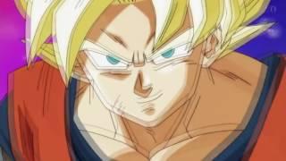 Dragon Ball Super Chế - Chúng Sẽ Hút Cùng Nhau - Leg