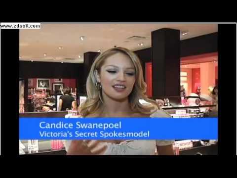 Victoria's Secret Opens Calgary Chinook Centre Store