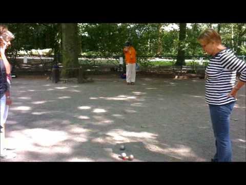 uitwisseling met Rheda-Wiedenbruck op 25 augustus 2012 bij OJBV de video's
