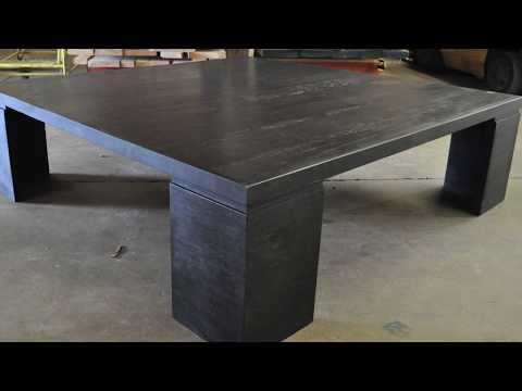 Ebonized Oak by TRG Products (800)327-4929 Briwax-TRG.com