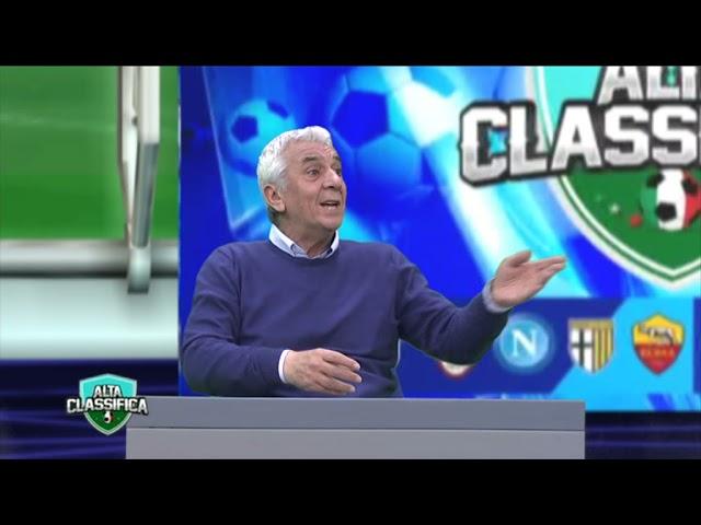 ALTA CLASSIFICA 04 05 2021