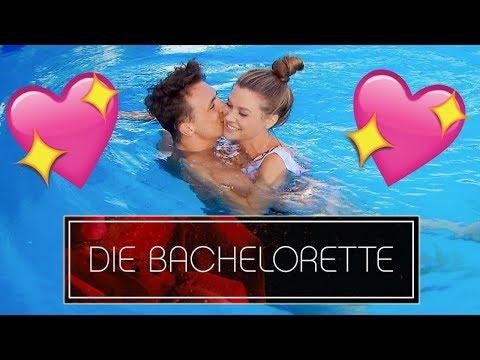 Bachelorette 2018 Abfuhr Fur Maxim Beim Date Folge 4 Youtube