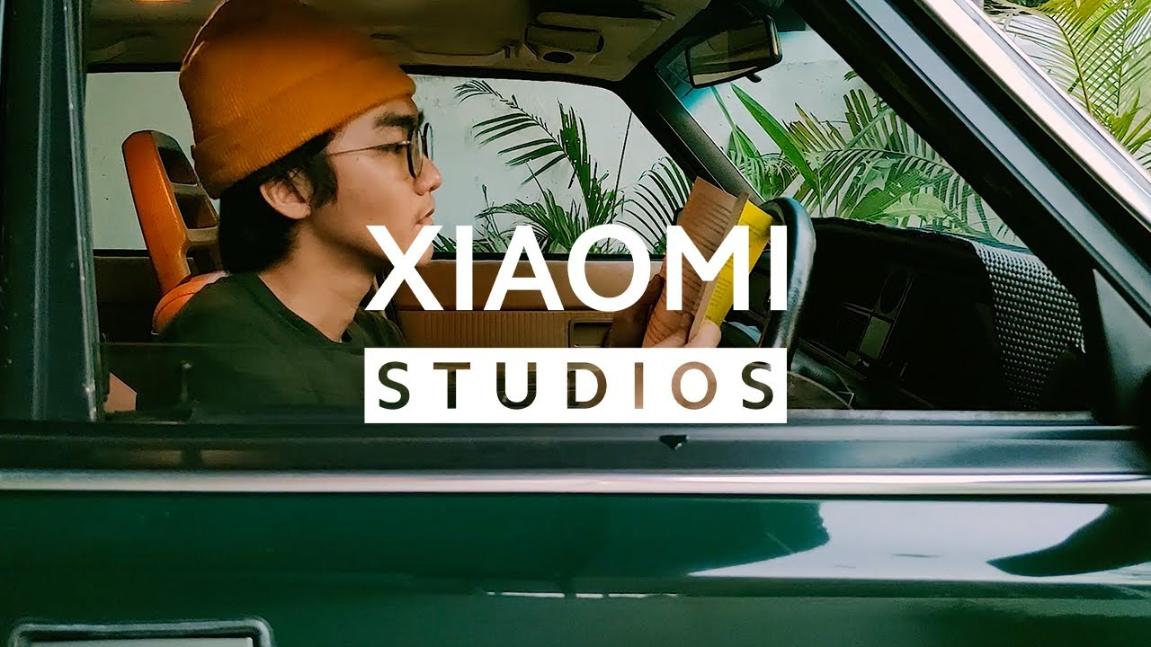 Mi & Abbey - Xiaomi Studios Production - Direkam dengan Mi 10