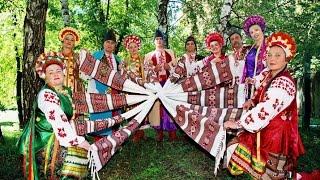 Украинские Народные песни