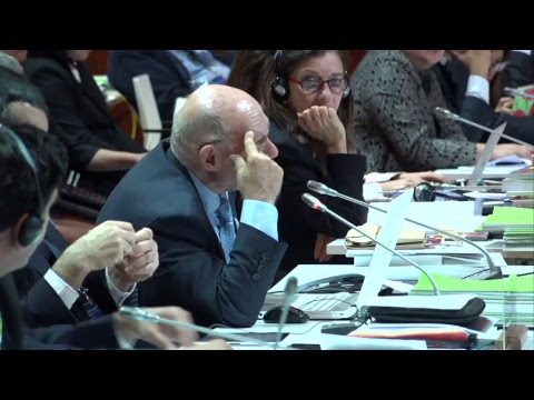 41st World Heritage Committee 6 July 2017 PM 1