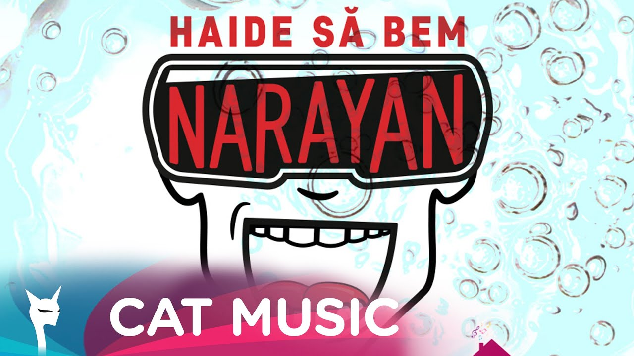 Narayan - Haide sa bem (Official Single) by Lanoy