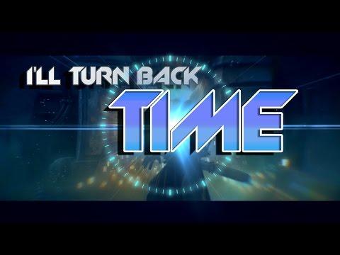 Instalok - Turn Back Time Ft. Lunity (Ariana Grande - One Last Time PARODY)