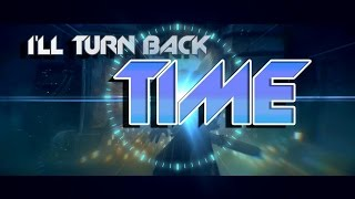 Instalok - Turn Back Time Ft. Lunity (Ariana Grande - One Last Time PARODY)