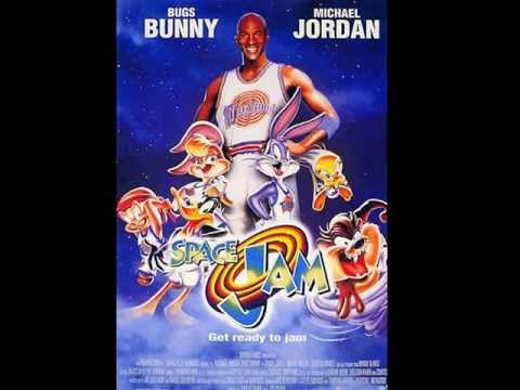 Space Jam  Are you ready for this