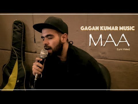 Maa (Lyric Video) | Taare Zameen Par | Aamir Khan | Shankar-Ehsaan-Loy | Cover By Gagan Kumar
